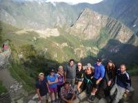Patrick Inca Trail November 09 2014-3