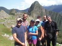 Patrick Inca Trail November 09 2014-5