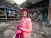 Peru trip November 09 2014