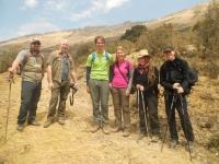 Machu Picchu travel August 26 2014