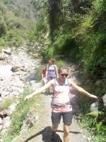 Machu Picchu travel September 13 2014-2