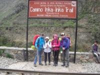 Peru trip December 28 2014