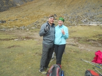 Peru travel September 17 2014