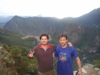 Tiago Inca Trail August 11 2014-4