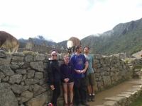 Tiago Inca Trail August 11 2014-5