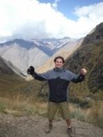 Peru vacation August 11 2014