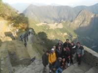 Machu Picchu trip August 23 2014-1