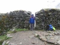 Roshni Inca Trail November 13 2014-2