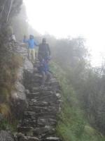 Roshni Inca Trail November 13 2014-3