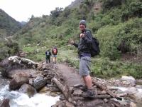 Peru travel September 30 2014