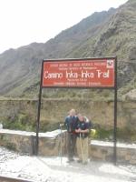Le-Tisha Inca Trail December 04 2014-1