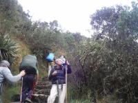 rachel Inca Trail January 06 2015-2