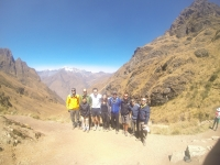 Adriano Inca Trail August 21 2014-1
