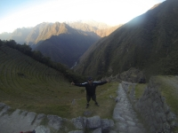 Adriano Inca Trail August 21 2014-3