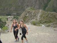 Machu Picchu trip November 15 2014