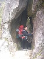 Machu Picchu trip November 24 2014