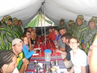 Machu Picchu trip November 16 2014