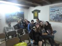Machu Picchu travel January 31 2015