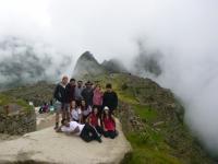 Peru trip January 31 2015