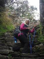 Machu Picchu travel December 25 2014
