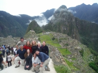 Susannah-Joy Inca Trail December 25 2014-8