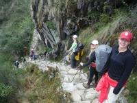 Machu Picchu trip December 25 2014-1