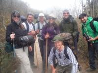 Peru vacation August 30 2014