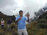 Machu Picchu trip November 23 2014-5