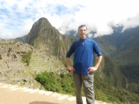 Machu Picchu vacation December 24 2014-2