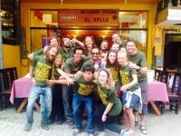 Machu Picchu trip December 24 2014-2