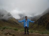 Machu Picchu vacation December 24 2014-4