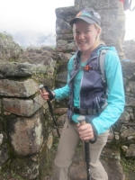 Machu Picchu travel December 31 2014