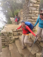 Machu Picchu travel December 31 2014-3