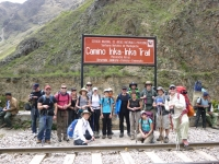 Machu Picchu travel December 27 2014-2