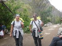 Peru trip January 01 2015