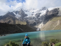Machu Picchu vacation October 19 2014