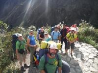 Machu Picchu trip November 23 2014-10