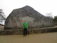 Machu Picchu vacation October 19 2014-2