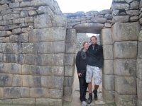 Machu Picchu vacation October 19 2014-3