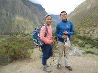 Efren Inca Trail September 12 2014-1