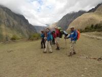Efren Inca Trail September 12 2014-2