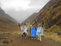 Efren Inca Trail September 12 2014-3