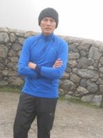 Efren Inca Trail September 12 2014-5