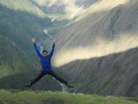 Efren Inca Trail September 12 2014-7