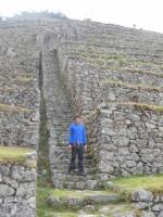 Efren Inca Trail September 12 2014-8