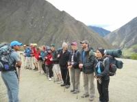 Maria-Elena Inca Trail September 12 2014-1