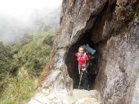 Maria-Elena Inca Trail September 12 2014-2
