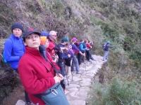 Maria-Elena Inca Trail September 12 2014-3