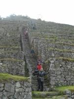 Maria-Elena Inca Trail September 12 2014-4