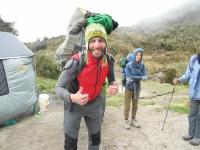 Machu Picchu trip September 12 2014-9